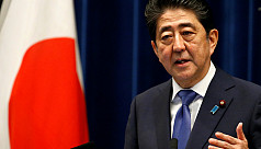 Japan's PM Abe heads for extended term...