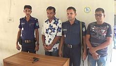 130 arrested in Jhenaidah, Kushtia