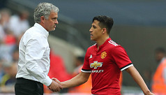 Mourinho still sticking by Sanchez to...