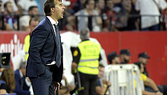 Lopetegui laments lack of urgency in...