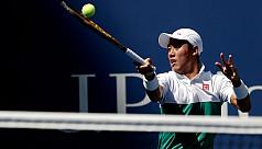 Nishikori out of Australian Open