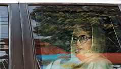 Khaleda Zia denied bail over Comilla...