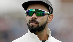 India captain Kohli opposes four-day Tests