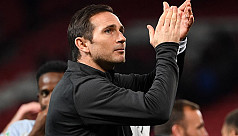 Lampard: We were complacent