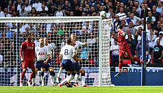 Relentless Liverpool sweep Spurs aside...