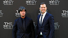 Loew blocked from meeting Ozil at Arsenal...