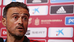 Luis Enrique tasked with finding Spain's...