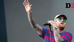 Rapper Mac Miller dies in Los Angeles...