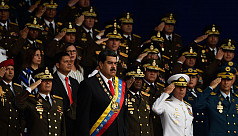 Venezuela calls march against US after...