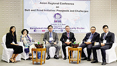 India urged to be more cooperative with BRI