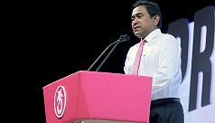 Maldives accuses US of intimidation...