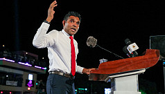 Opposition: Maldives denying access...