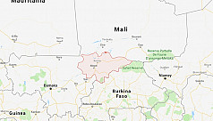 26 killed in attack on a village in central Mali