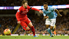Lallana ruled out of England squad with...