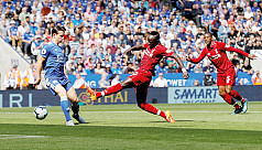 Liverpool, Chelsea remain perfect, City...
