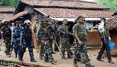 Maoists shoot dead 2 Indian...