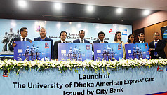 City Bank launches DU American Express...