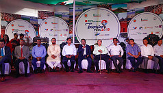 Three day tourism festival begins in...