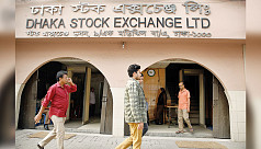 DSE market-cap declines by Tk13,252cr in two weeks