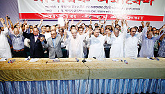Oikya Front to hold rally in Sylhet...