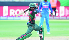 Decision to open with Miraz pays...