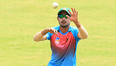 Mithun looks to make most of Asia Cup...