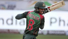 Mashrafe: Mithun provides balance in...
