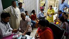 India launches 'Modicare,' world's biggest...
