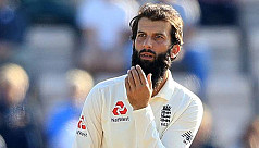 Moeen tests Covid-19 positive ahead of SL Tests