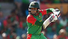 Chittagong Vikings recruit Mushfiq