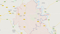 Woman sent to jail in Narail for torturing...