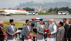 India to help Nepal build rail link...
