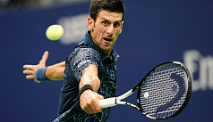 Djokovic stunned by return to top...