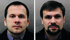 UK seeks two Russians over spy...