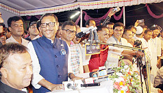 Obaidul Quader: If BNP comes to power...
