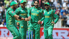 Pakistan leaves Hafeez out of Asia Cup...