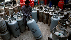 Pakistan raises gas prices to trim subsidies...