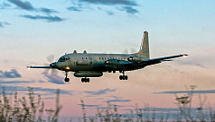 Syria downs Russian plane, Moscow blames...