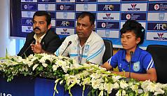 Bangladesh U16 girls look to continue...