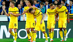 Birthday boy Pulisic seals Dortmund...