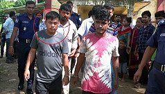 Kritika Tripura murder: Accused on two-day...