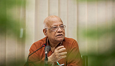 Ex-finance minister Muhith wishes Pranab swift recovery