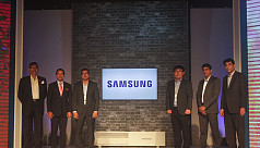 Samsung's 'N Series' televisions unveiled...