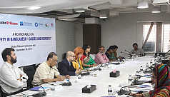 Dhaka Tribune roundtable on road safety:...