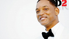 Will Smith feels 'absolute terror' in...