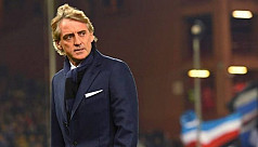 Mancini determined to rekindle Italy's...