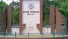 Rajshahi University to hold admission test in person amid Covid-19 pandemic