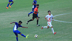 Nepal back in contention after beating...
