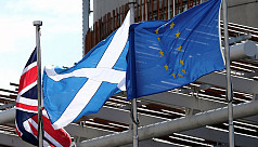 Poll: Brexit could sway Scottish voters...