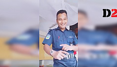 Watch: Local cop grooves to vintage Hindi music